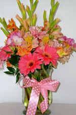 Assorted Cut Flowers