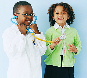 Santa Monica - Pediatrics, Primary and Specialty Care