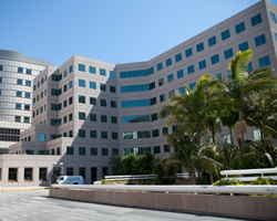 100 UCLA Medical Plaza Building in Westwood