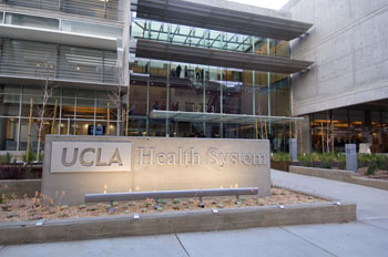 UCLA Pulmonary Santa Monica Sleep Clinic - 1223 16th street, Santa Monica, CA 90404