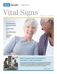View Vital Signs
