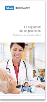 Patient Safety Spanish