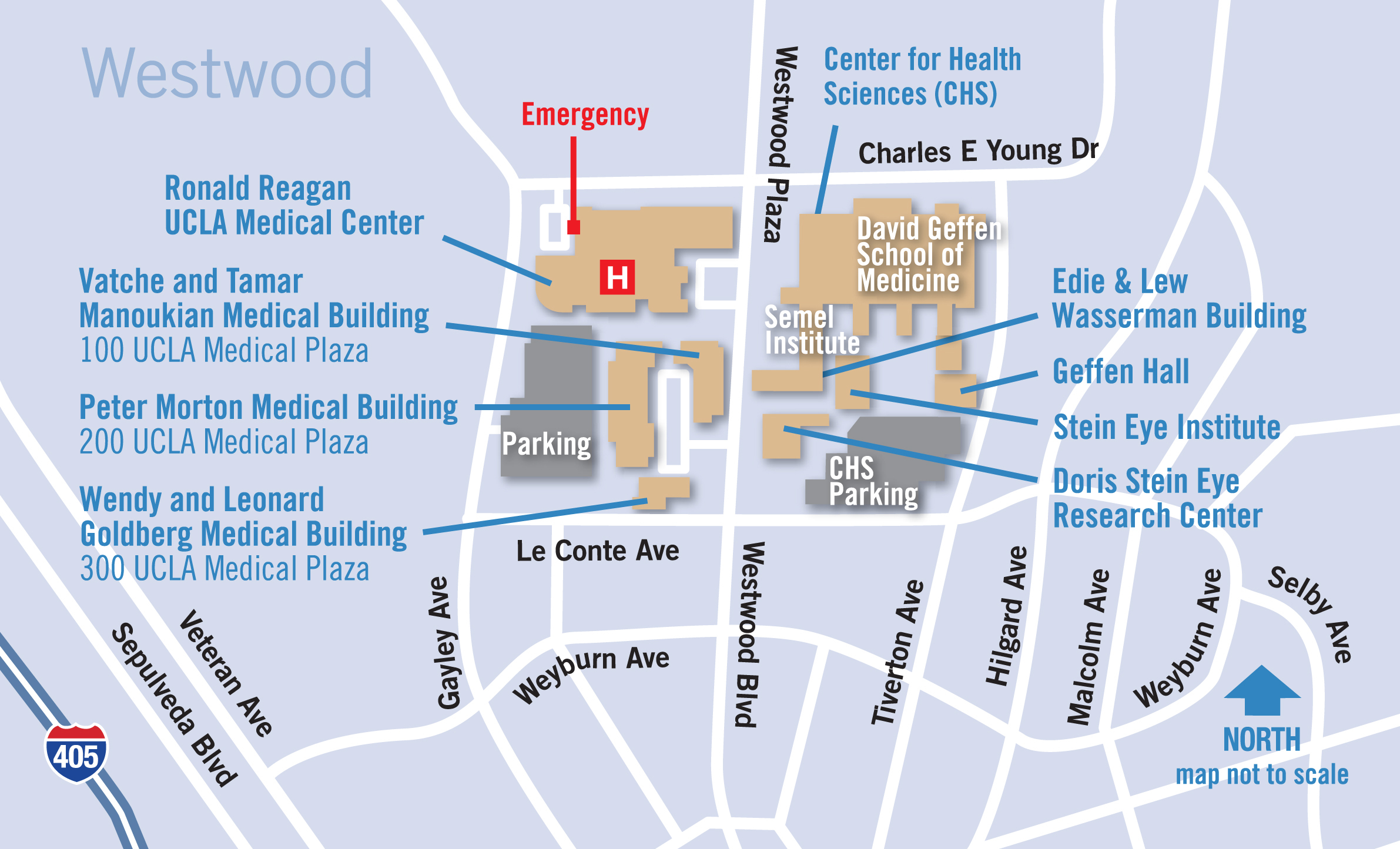 UCLA Medical Plaza Maps and Directions | UCLA Health