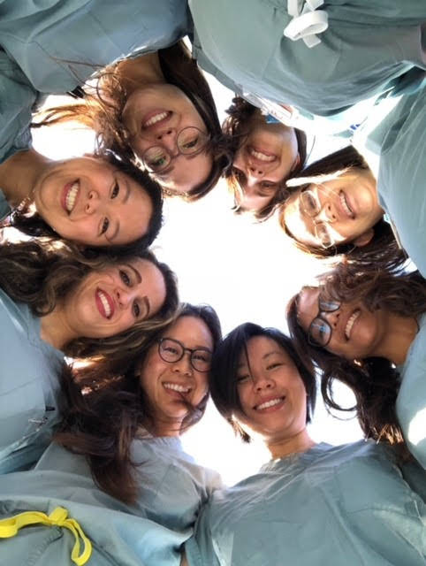Education - UCLA Anesthesiology & Perioperative Medicine