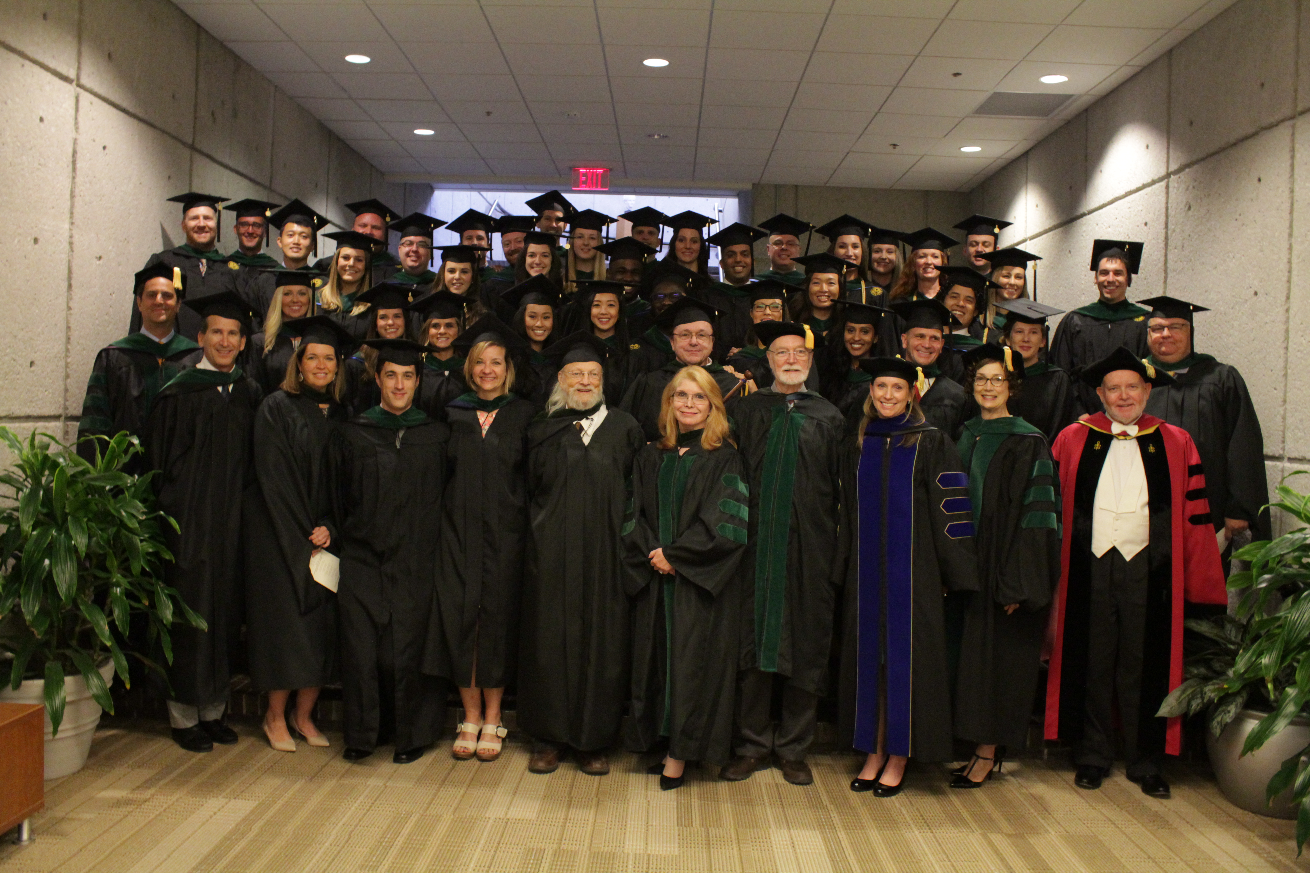 Commencement Address To Anesthesiologist Assistants Featured On