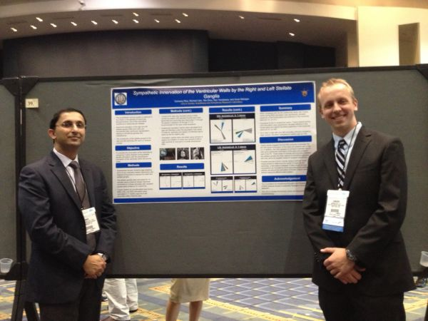 UCLA Department of Anesthesiology at the 2012 ASA Annual