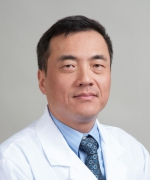 Yibin Wang, PhD - UCLA Anesthesiology Research