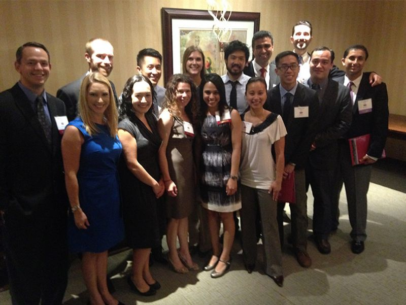 WARC 2014 - UCLA Anesthesiology & Perioperative Medicine