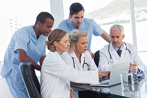 Emergency Medicine: Affiliated Sites, Residency Programs, Medical