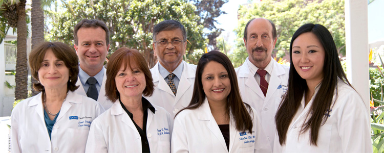 About Us - UCLA Division of Endocrinology, Diabetes