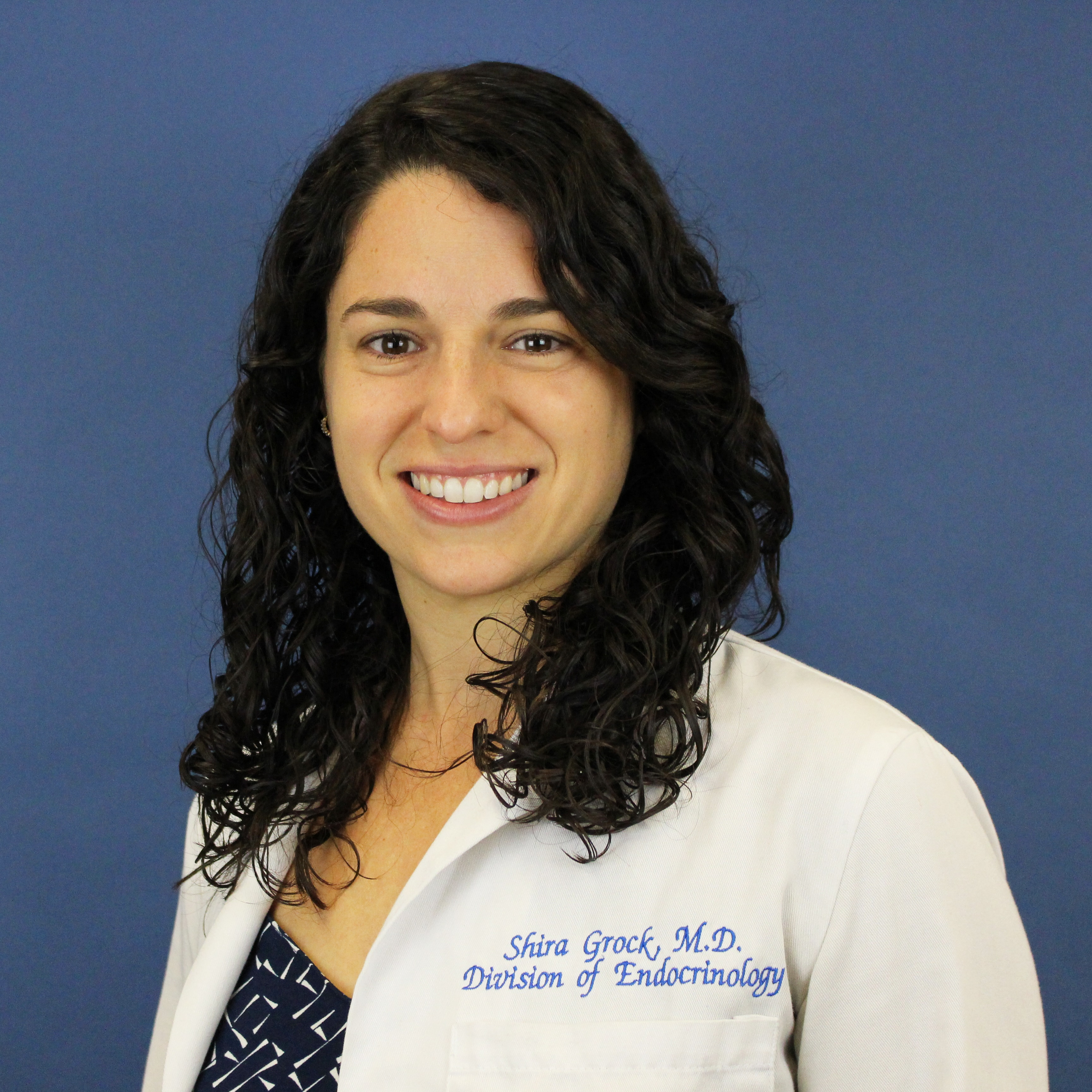 Shira Grock, MD : Medicine, Endocrinology - Diabetes and