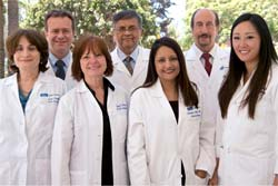 UCLA Division of Endocrinology, Diabetes & Metabolism, Los Angeles, CA