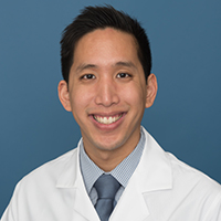 Frank Chen, MD UCLA