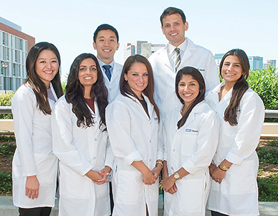 Current UCLA GI Fellows - UCLA Digestive Diseases Fellowship
