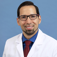 Harold Paredes, MD