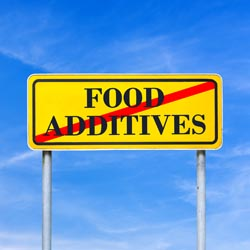 no food additives image