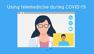 UCLA health telemedicine during COVID-1p