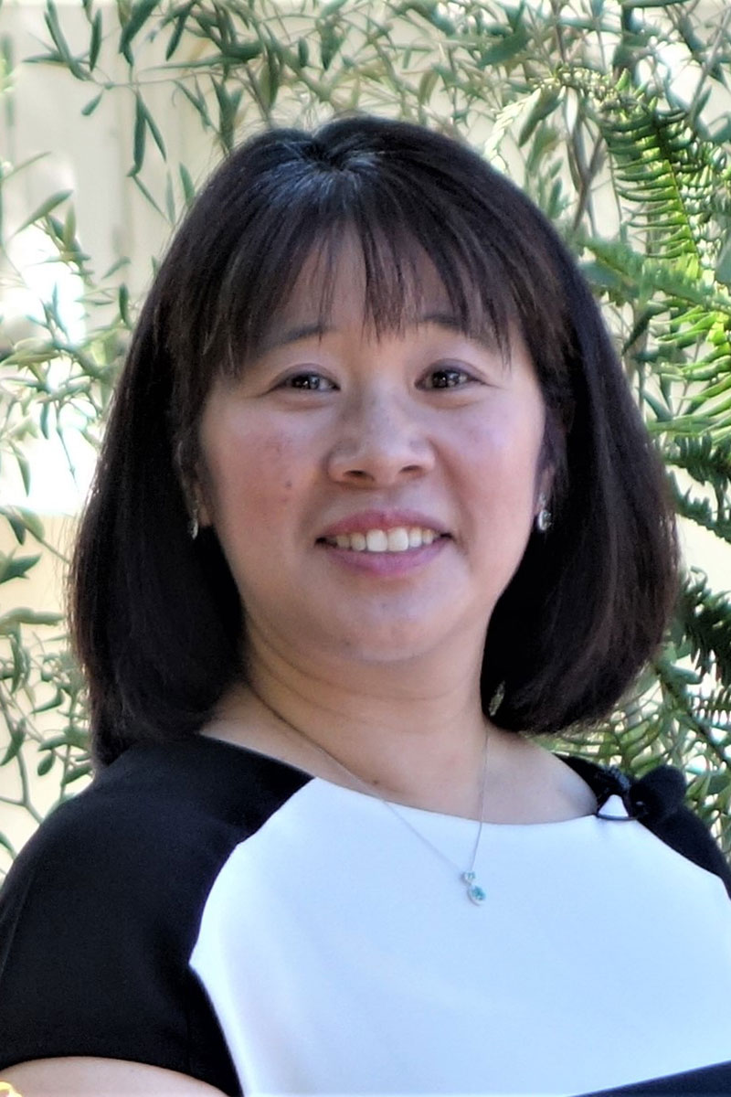 Cathy C. Lee, MD