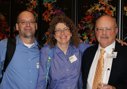 Patient/Family Forum: Farewell to Dr. John Child