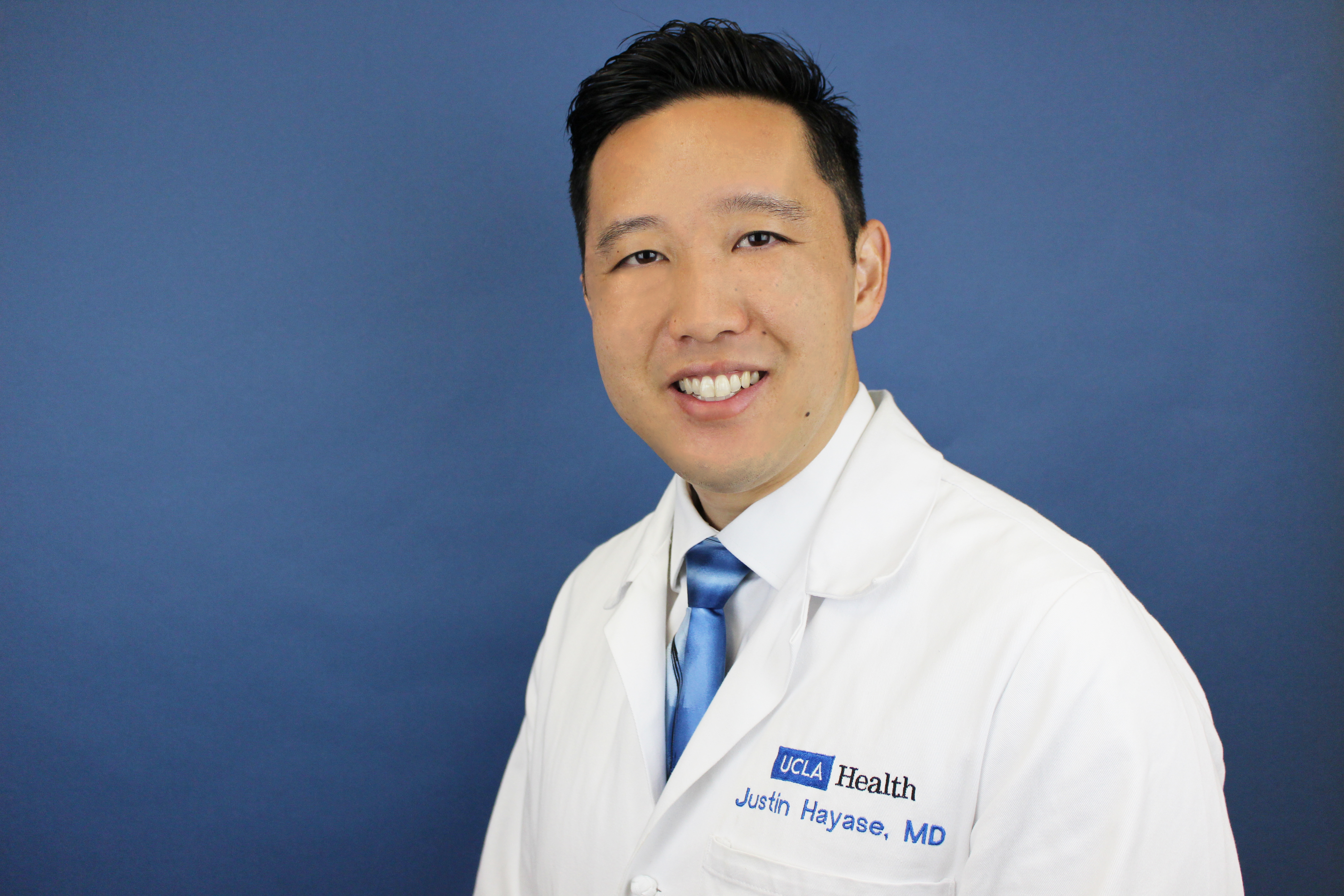 Current Fellows - UCLA Heart and Vascular Services - Los Angeles, CA