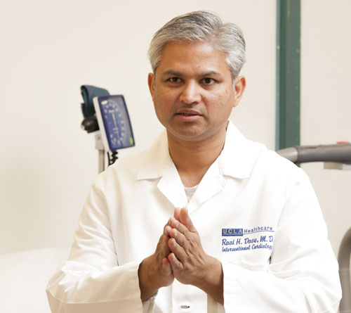 UCLA Interventional Cardiology offers invasive evaluation of