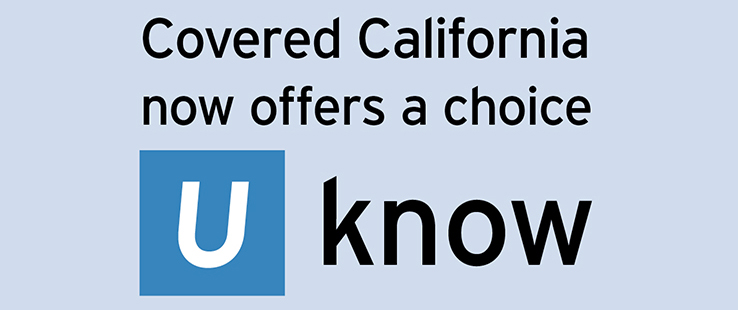 UCLA Health available at Covered California