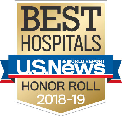 Best Hospitals - Honor Roll