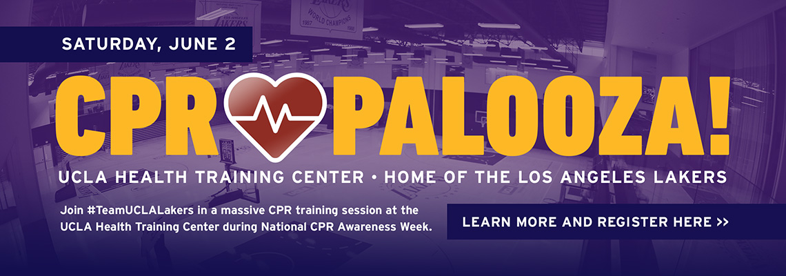 CPR Palooza - Saturday June 2, 2018