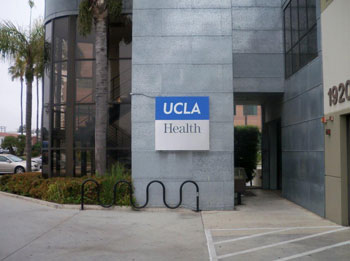 UCLA Family Health Center in Santa  Monica