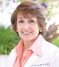 Mary Canobbio, RN, MN, FAAN, Clinical Specialist, UCLA Division of Pediatric Cardiology