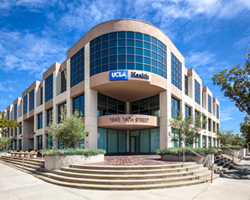 UCLA Health - 16th street: 1245 16th street, Santa Monica, Ca
