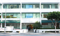 Photo of medical building located at 2020 Santa Monica Blvd, Santa Monica, CA 90404
