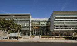 Photo of Santa Monica Medical Office Building (MOB) located at: 1223 16th Street, Santa Monica, CA 90404.