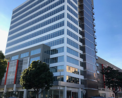 Photo of medical building located at 1260 15th Street, Santa Monica, CA
