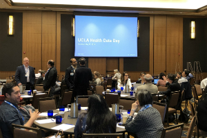 At UCLA Health Data Day, collaboration takes center stage