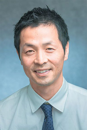 UCLA Health Sciences, Dr. Dong Chang