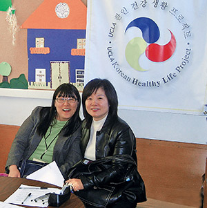To reach a vulnerable population largely unaware of the health risks, a team from the Fielding School for Public Health held small group discussions in more than 50 Los Angeles-area Korean churches.