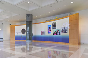 U.S. News has recognized Mattel Children's Hospital for excellence in nine categories.