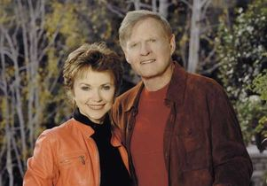 <em>Courtesy of the Snyder family</em><br>Joan and Jerome Snyder