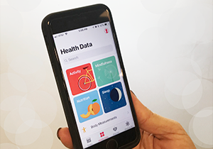 Health Records on iPhone now available to UCLA Health