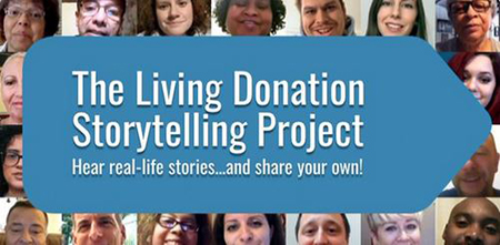 Living Donation Project