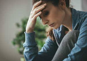 Childhood trauma, depression linked to higher risk of longer-term fatigue in breast cancer survivors