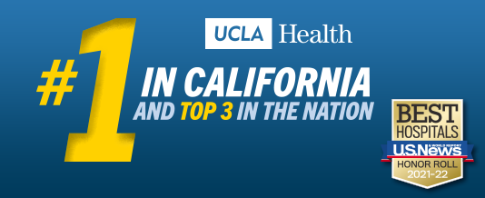 #1 in California and #3 in the nation