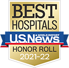 UCLA Health hospitals ranked best hospitals by U.S. News & World Report