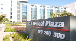 UCLA Medical Plaza - #100, 200 and 300, UCLA campus - Westwood area