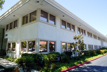 Westlake Village office building