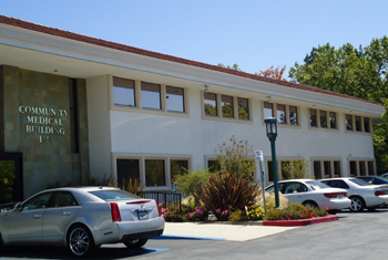 Westlake Village office