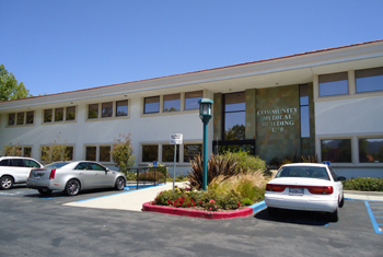 UCLA Health - Westlake Village office