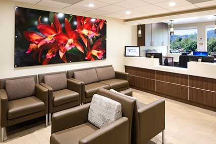 UCLA Health Hematology/Oncology office in Westlake Village, CA