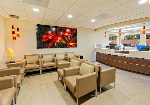 UCLA Health Primary & Specialty office in Westlake Village, CA